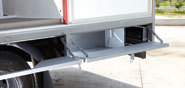Hyundai Van Truck – Bottle Carrier – Tool box